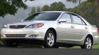 2003 Toyota Camry SE
