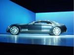 2003 Cadillac Sixteen, Detroit Auto Show