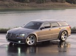 2003 Dodge Magnum concept