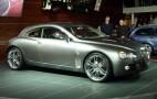 Report: Jaguar Planning 'Five-Door Coupe'