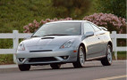 With return of Supra, will new Toyota Celica come next?
