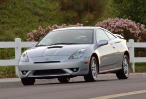 2003 Toyota Celica GTS