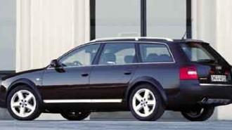 2004 Audi Allroad