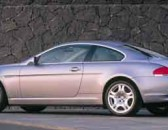 2004 BMW 6-Series 645Ci