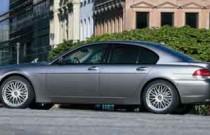 2004 BMW 7-Series 760Li