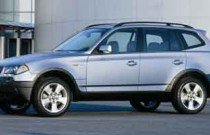 2004 BMW X3-Series 2.5i