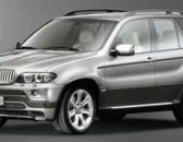 2004 BMW X5-Series 4.8is