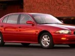 2004 Buick LeSabre: Go Ahead, Take Their Word