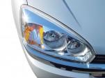 2004 Chevrolet Malibu 4-door Sedan LT Headlight