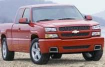 2004 Chevrolet Silverado SS