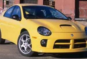 2004 Dodge Neon SRT4