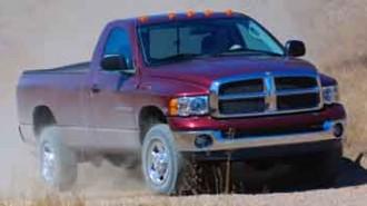 2004 Dodge Ram 2500 ST