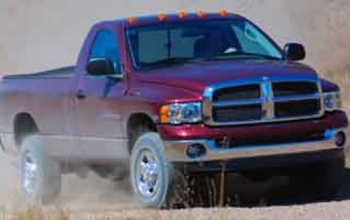 2004 dodge ram 2500 vs ford super duty f 250 gmc sierra. Black Bedroom Furniture Sets. Home Design Ideas