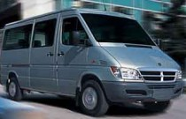 2004 Dodge Sprinter Wagon