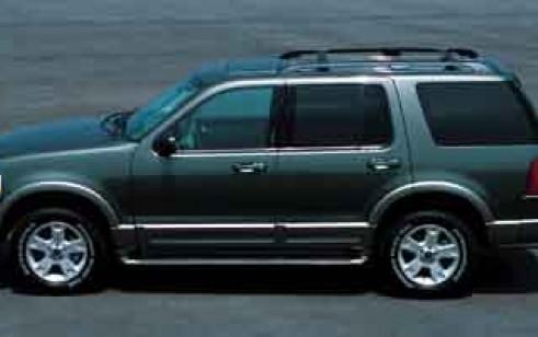 2004 ford explorer vs toyota highlander honda pilot. Black Bedroom Furniture Sets. Home Design Ideas