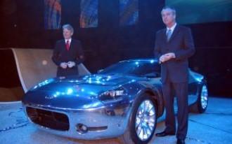 2005 Detroit Auto Show, Part III