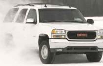 2004 GMC Yukon SLE