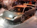 2004 Lamborghini Murcielago R-GT