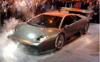 2003 Frankfurt Show, Part III
