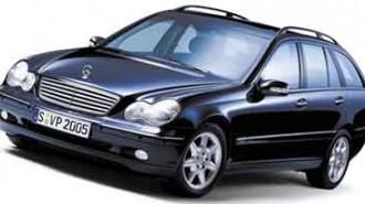 2004 Mercedes Benz C Class 2.6L