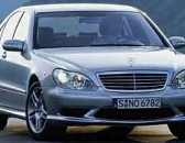 2004 Mercedes Benz S Class 4.3L