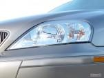 2004 Mercury Sable 4-door Wagon LS Premium Headlight