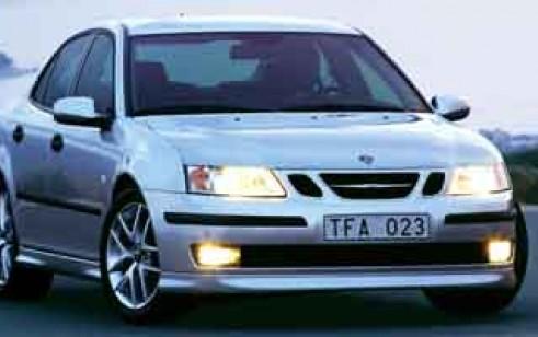 2004 Saab 9 3 Vs Bmw 3 Series Toyota Highlander Subaru