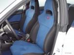2004 Subaru Impreza Sedan (Natl) 2.0 WRX Manual Front Seats