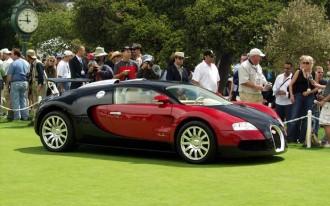 Preview: 2004 Bugatti Veyron 16.4