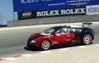 Man Trades In Bugatti Veyron For Chevrolet Corvette ZR1