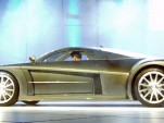 Chrysler Stuns With  ME Four-Twelve