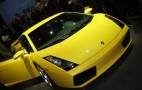 Lamborghini Gallardo Recalled For Leaking Power Steering Hose