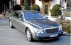 Could Maybach Be Spun-Off Into A Mercedes-Benz Sub-Brand?