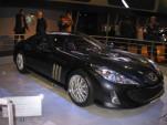 2004 Peugeot 907 concept