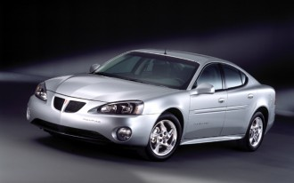 1.41 Million Older GM Cars Recalled For Fire Risk: Buick Regal, Chevrolet Impala, More