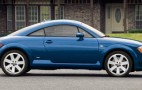 Used Euro Car of the Day: 2000-2005 Audi TT