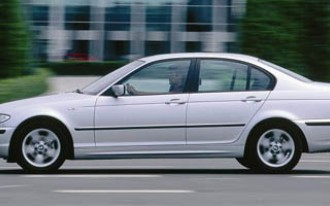 2002 - 2005 BMW 3-Series Recalled For Electrical Flaw