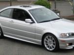2005 BMW E46 330Ci