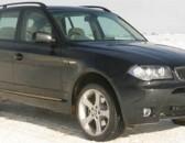 2005 BMW X3-Series 2.5i