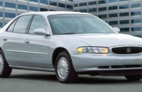 Used Buick Century