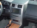 2005 Cadillac XLR 2-door Convertible Instrument Panel