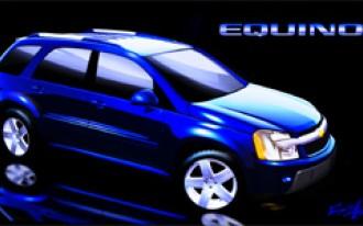 2003 Detroit Auto Show Preview
