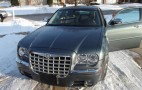 Obama's Chrysler 300C Gets No Bids At $1 Million eBay Starting Price