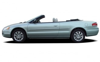 How To Commit Financial Suicide With the Chrysler Sebring Convertible