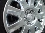 2005 Chrysler Sebring Convertible 2-door Limited Wheel Cap