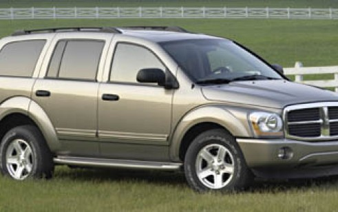 2005 dodge durango vs toyota highlander subaru forester. Black Bedroom Furniture Sets. Home Design Ideas