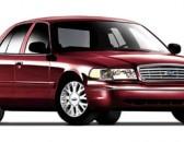 2005 Ford Crown Victoria Standard