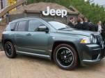 2005 Jeep Compass concept