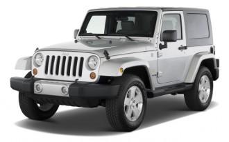 Chrysler Recalls 2010 Dodge Nitro, Ram And 2010 Jeep Liberty, Wrangler