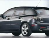 2005 Mazda MAZDA3 Special Edition